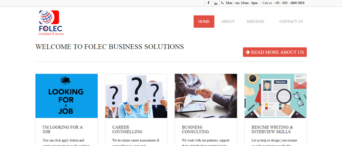 Folec Business Solutions