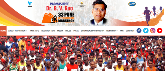 Pune International Marathon 2018